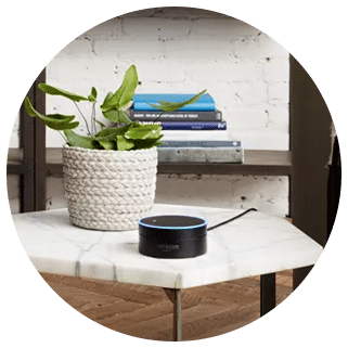 DISH Hands Free TV with Amazon Alexa - Leesburg, Georgia - Davis Antenna Systems - DISH Authorized Retailer
