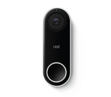 DISH Smart Home Services - Nest Hello Video Doorbell - Leesburg, Georgia - Davis Antenna Systems - DISH Authorized Retailer