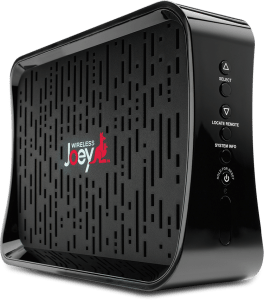 The Wireless Joey - Cable Free TV Box - Leesburg, Georgia - Davis Antenna Systems - DISH Authorized Retailer