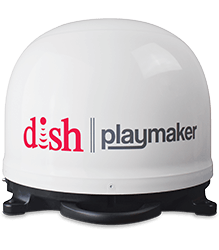 Playmaker - Outdoor TV - Leesburg, Georgia - Davis Antenna Systems - DISH Authorized Retailer