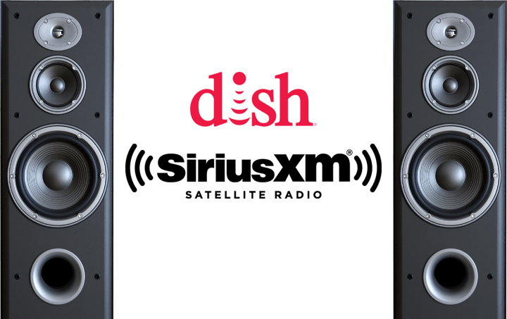 DISH with Sirius XM Radio - Leesburg, Georgia - Davis Antenna Systems - DISH Authorized Retailer