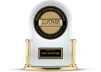 DISH Customer Service - Ranked #1 by JD Power - Davis Antenna Systems in Leesburg, Georgia - DISH Authorized Retailer